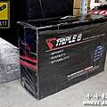 LEXUS GS300 JZS160/161 1998~2005 升級Triple S彈簧