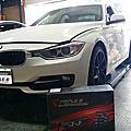 BMW F30 320I 升級Triple S 彈簧
