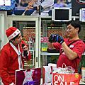 2010聖誕夜趴踢!!