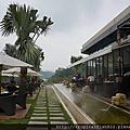 20160508[新竹竹東]莫內咖啡~峇里島風情景觀餐廳