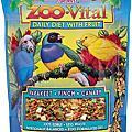 美國布朗氏鸚鵡食品 飼料