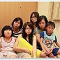 20110702放暑假囉~!