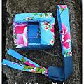 Lomo Diana F+ 相機包