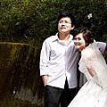 結婚九周年