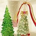 聖誕樹製作分享