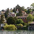 2015挪威之旅-Zurich過境