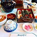 日本名古屋美食