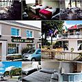 Killarney_Ireland_Food、accommodation&Traffic