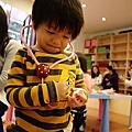 104/03/09 台北。大樹先生的家