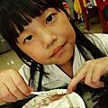 104/06/29 寶貝女兒。7歲生日快樂