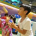 104/06/30 板橋。環球購物中心