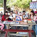 過年也有去小琉球玩