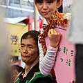 2010國際身心障礙者日~『面對生命 努力活下去』明星街頭宣導活動