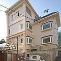 大山作品-建築設計