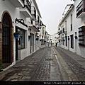 西班牙漂亮的小村莊~米哈斯