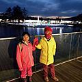 2017寒假東京⑤-二訪輕井澤滑雪,輕井澤王子東館小木屋
