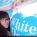 一個人的日本大阪關西遊第二天 2011.03.07