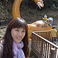 一個人遊東京第五天之藤子不二雄博物館、張小碩及美食之旅 2012.03.22