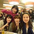 公司尾牙 2011.01.21