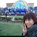 一個人的日本大阪關西遊第三天 2011.03.08