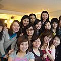 高中同學會in焦起司香料廚房 2009.03.29