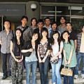 國小同學會in公館集荷燒肉屋 2009.05.03