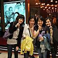 大學同學小聚會in重新店的古拉爵 2010.04.23