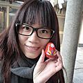 一個人的日本大阪關西遊第四天 2011.03.09