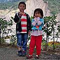 5月1日我們入住在寶來的芳晨溫泉渡假村