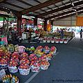 端午假期我們一起出遊~芒果市場~99-06-16