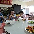 端午佳節兩家庭三代同遊~瑞里印像區午餐~102-06-12