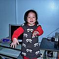 琪琪生日快樂98-01-09