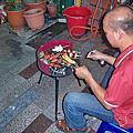 中秋烤肉來個大吃大喝98-09-26