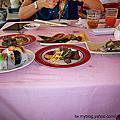 台南大飯店食記分享