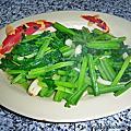 非常好吃的阿三蝦米飯98-02-08