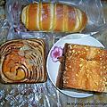 在台南我最喜歡的麵包店~麥羅~
