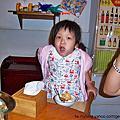 呷懷念懷舊餐廳~母親節篇~98-05-10