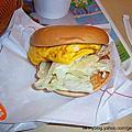 整夜睡不著早早拿著卷來去吃免費漢堡99-05-15