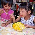 端午假期我們一起出遊~有間冰舖大吃芒果冰~99-06-16