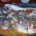 雞蛋ㄟ~二約巴東泰式料理100-04-24