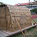 早期台南養殖業在用的探更寮