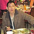嘉義大林寶島餐廳吃飯