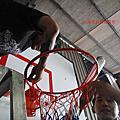 籃球板安裝