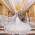 典&瑩|結婚宴客紀錄|寒軒國際大飯店 庭園廳|婚攝綜仁|饅頭爸團隊|2018-12|完整相簿