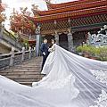 源&姍|結婚宴客紀錄|高雄鎮南宮|婚攝綜仁|饅頭爸團隊|2019-03|完整相簿