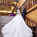 士&婷|結婚宴客紀錄|高雄晶頂101海鮮餐廳|婚攝綜仁|饅頭爸團隊|2019-06|完整相簿
