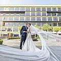 宇&純|結婚宴客紀錄|嘉義樂億皇家酒店|婚攝綜仁|饅頭爸團隊|2019-10|完整相簿