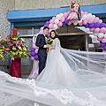 成&庭|結婚宴客紀錄|歐汪國小禮堂|婚攝綜仁|饅頭爸團隊|2019-11|完整相簿