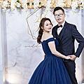 珉&萱|歸寧宴客紀錄|嘉義喜多多國際婚宴會館|婚攝綜仁|饅頭爸團隊|2020-02|完整相簿