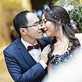 耀&儀|結婚宴客紀錄|高雄林皇宮|婚攝綜仁|饅頭爸團隊|2020-02|完整相簿